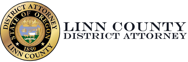 Linn County District Attorney